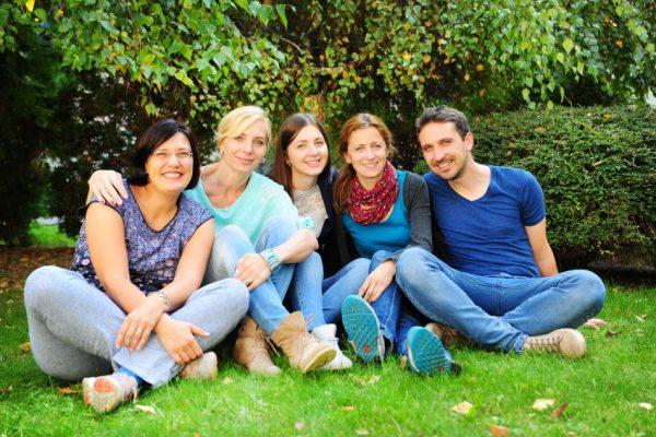Skupina