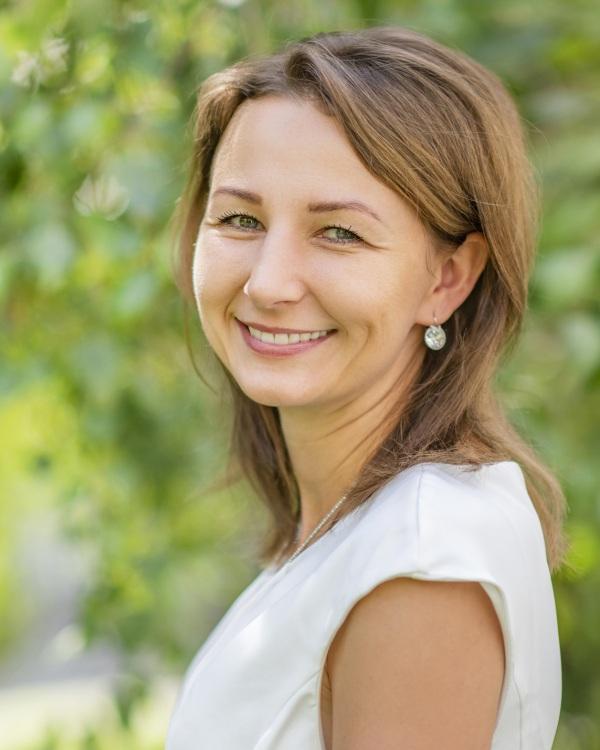 PaedDr. Monika Novotná PhD.